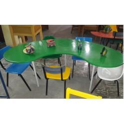 Table en U